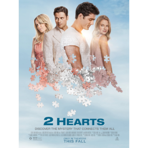 (English) Film Release: Two Hearts